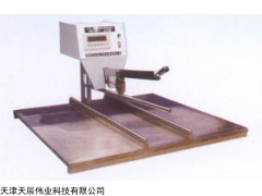 PSK 白沙數顯式坯料抗折儀