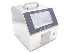 CLJ-E1030型激光尘埃粒子计数器
