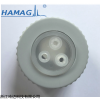 HM-00G45C /【灰色三孔盖】替代岛津流动相溶剂瓶盖