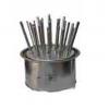 型號:TH70-30 全不銹鋼玻璃儀器烘干器(30孔)