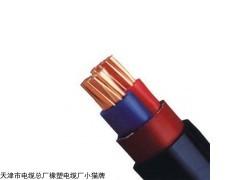 定做YJV22铠装电力电缆