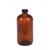 220945 美国Wheaton16盎司棕色透明安全涂层试剂瓶