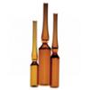 176792,176796,176799 美国Wheaton带刻痕棕色安瓿瓶