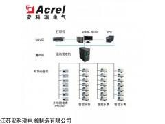 Acrel-5000 工厂专用水电气能耗管理系统