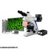 奥特光学 结核杆菌检测荧光显微镜 BK-FL
