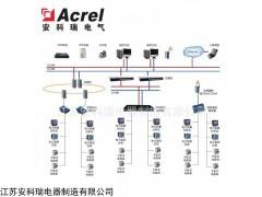 Acrel-3000 电能管理系统远程抄表系统