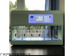 六联搅拌机MY3000-6F武汉梅宇混凝试验搅拌器