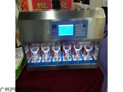 液体介质试验搅拌机MY3000-6M混凝试验搅拌器