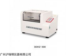太仓摇床DDHZ-300智能台式恒温振荡器