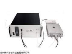 GWJDN-800 MINI型四通道高温介电测试系统
