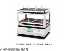 双层恒温摇床DZ-900双层大容量落地式振荡器