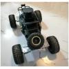 AI自动驾驶小车