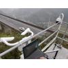 OSEN-NJD 深圳奥斯恩能见度自动监测设备支持外接屏幕展示