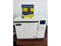 GC-7990气相色谱仪测定 过氧化苯甲酸叔丁酯中叔丁过氧化氢