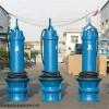 鑄鐵HT200材質30000方軸流潛水泵