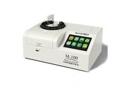 M100 葡萄糖乳酸分析仪