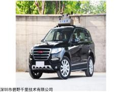 BYQL-CYZS 紹興市環境移動式全在線應急監測車
