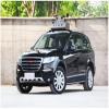 BYQL-CYZS 绍兴市环境移动式在线应急监测车