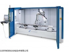 RoboScan XL 在線磨削燒傷檢測儀