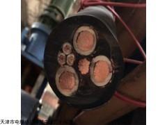 天津YC橡套电缆