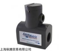 AQUAMETRIX流量分析仪表