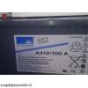 德国阳光蓄电池A412/100A性能说明