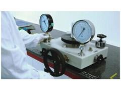 宣城儀器檢測機構,提供各類儀器儀表校準計量,壓力表校