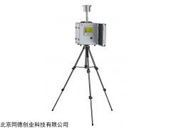 HY-1201(3A) 综合智能大气采样器HY-1201(3A)