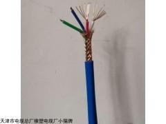 软芯屏蔽控制电缆供应商