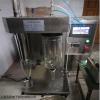 JOYN-8000T 陕西实验室喷雾干燥机