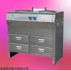 HG219-2A 双盘柜式磨抛机