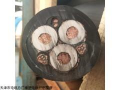 YCW3*185橡套软电缆供应商