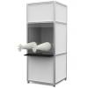 移動核酸采樣隔離箱防病毒高效空氣過濾系統