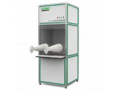LB-3315型 移动式核酸隔离箱医院车站高速口用