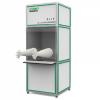 青岛路博LB-3315 移动核酸采集站空调恒温三级防护