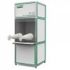 青岛路博 移动式核酸采样箱空调恒温三级防护