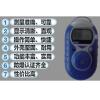 型號:Minimax XP-H2S 便攜式硫化氫氣體檢測儀(Honeywell)