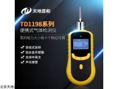 TD1198-C6H6 便携式苯系物测定仪