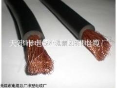 防水橡套铜芯软电缆JHS-500V-1*95