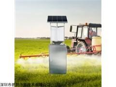 BYQL-QX 山东智慧农业土壤气象/虫情/孢子一体式监测站