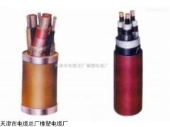 防水电缆JHS3×6+1×4含税多少钱