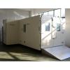 JY-2512 智能型步入式恒温恒湿实验室