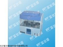 FDT-0702 乳化液防锈性能测定仪GB/T11143