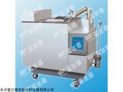 FDH-0171润滑油氧化安定性测定仪(旋转氧弹法)