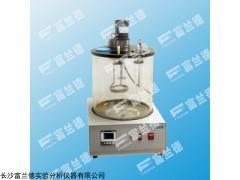 石油产品运动粘度测定仪FDT-0403