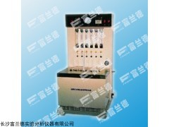 FDH-1101内燃机油氧化安定性测定仪