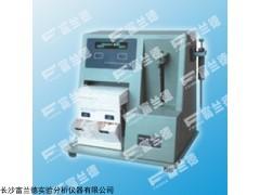 FDY-0471 自动发动机冷却液冰点测定仪 SH/T0090