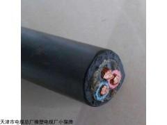 橡套软电缆YZW