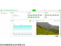 OSEN-QX 深圳农场气象站环境实时检测装置本地厂家包安装