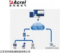 AcrelCloud-5000 重点用能单位能耗监测系统-能源计量预测预警平台